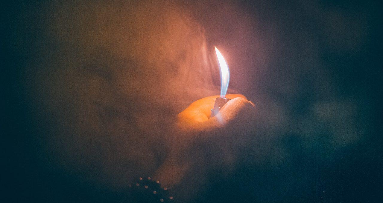 Das Feuerzeug
